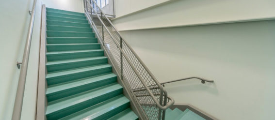 DSB+ Commercial Floor Finishes Contractor
